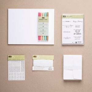 Produktpaket Geburtstatgsparty Art.Nr. 135322 € 66,05