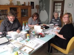 Workshop in Wixhausen