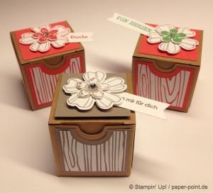 Mini-Schachteln