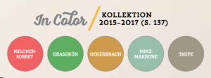 InColor 2015-2017
