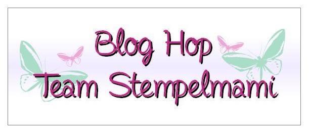 Blog Hop mit dem TeamStempelmami