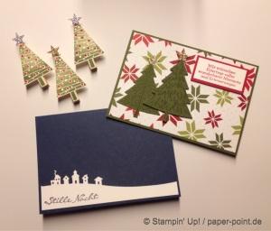 O Tannenbaum Weihnachtskarten