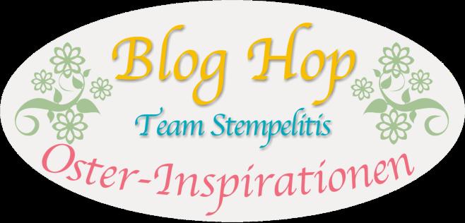 BlogHop Ostern 2016