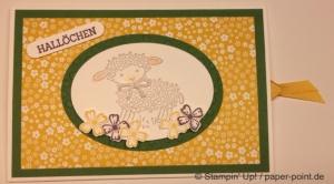 Ziehkarte Ostern