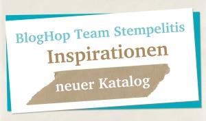 Blog Hop Logo
