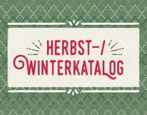 Herbst- / Winterkatalog