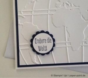 Karte Reisegutschein