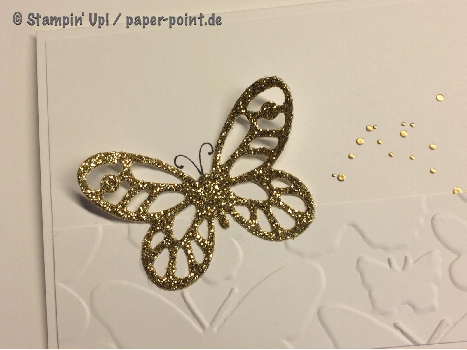 schmetterlingsschwarm paper point sch nes aus papier. Black Bedroom Furniture Sets. Home Design Ideas